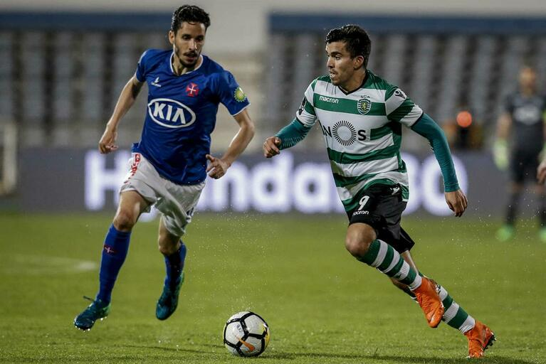 Sporting vs belenenses betting preview ncaaf betting odds 2021